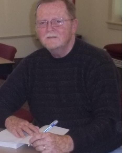 new novel by robert kerins