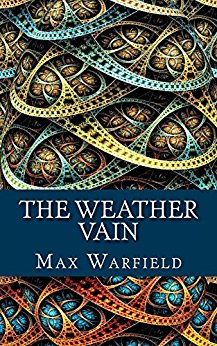 New Novel by Max Warfield