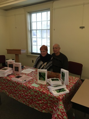 Kathy Kifer's Book Signing a Huge Success!
