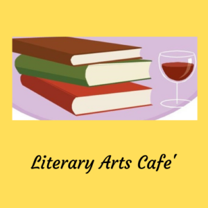 literary arts cafe